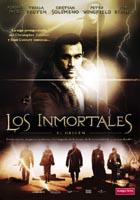 LOS INMORTALES:EL ORIGEN