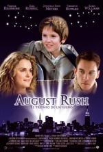 Cartel August Rush