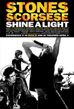 ROLLING STONES SHINE A LIGHT 2008 Subtitulado AC3 5 1 DvDrip  com ar preview 0