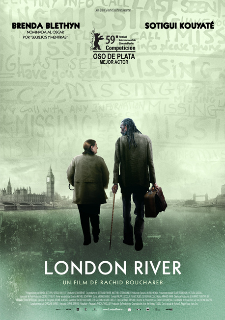 Cartel London River
