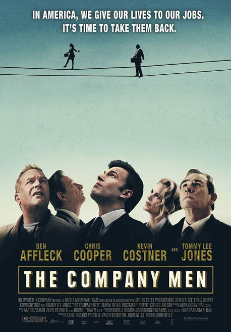 Cartel The Company Men