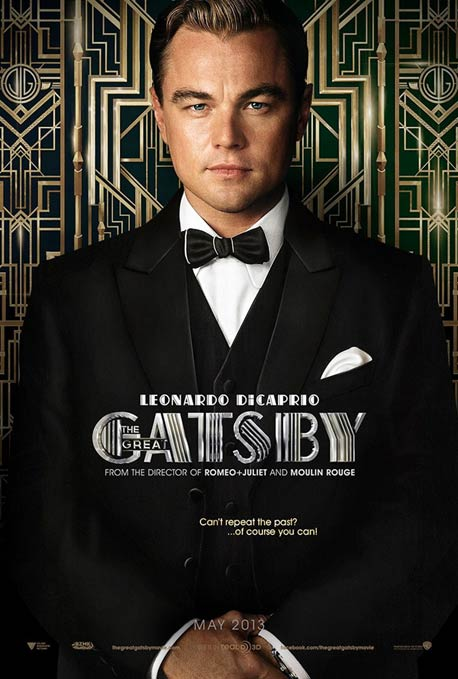 Cartel The Great Gatsby