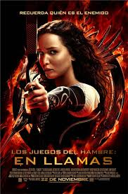 Cartel The Hunger Games