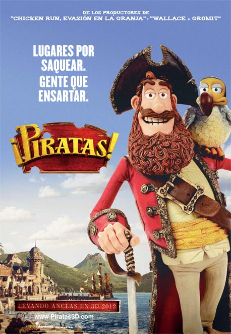 Cartel �Piratas!