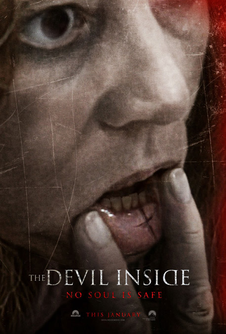 Cartel Devil Inside