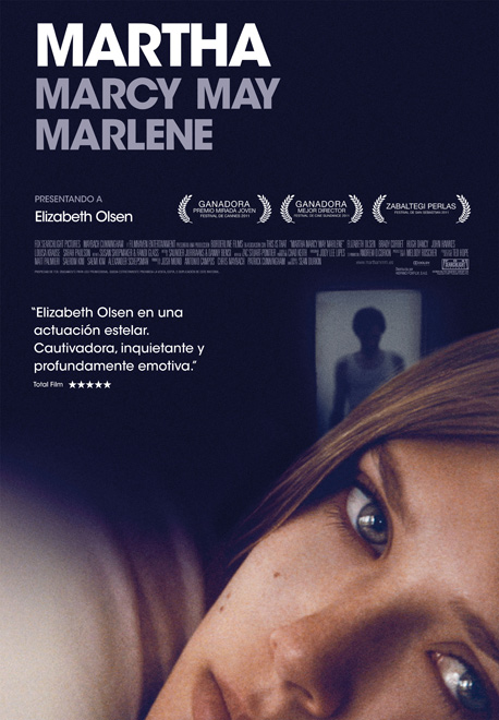 Cartel Martha Marcy May Marlene