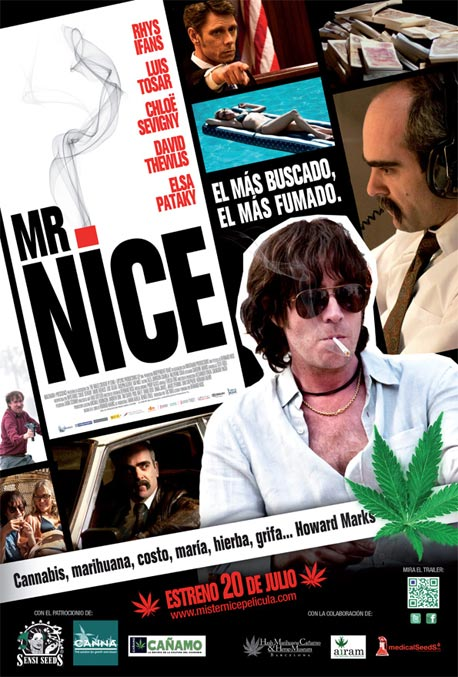 Cartel Mr. Nice