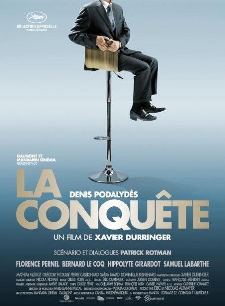 Cartel De Nicolas a Sarkozy
