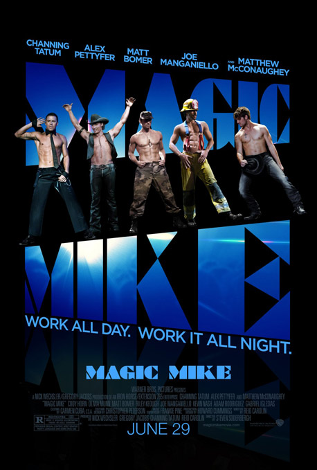 Cartel Magic Mike