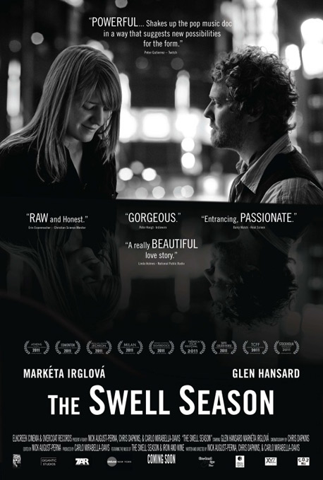 Cartel The Swell season