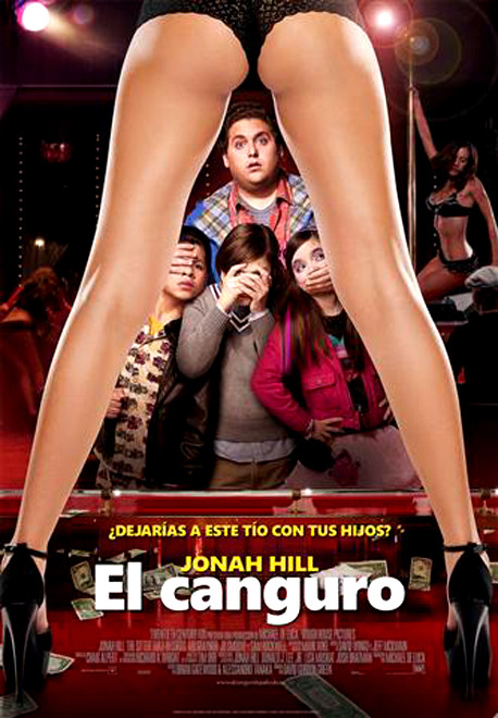 El canguro