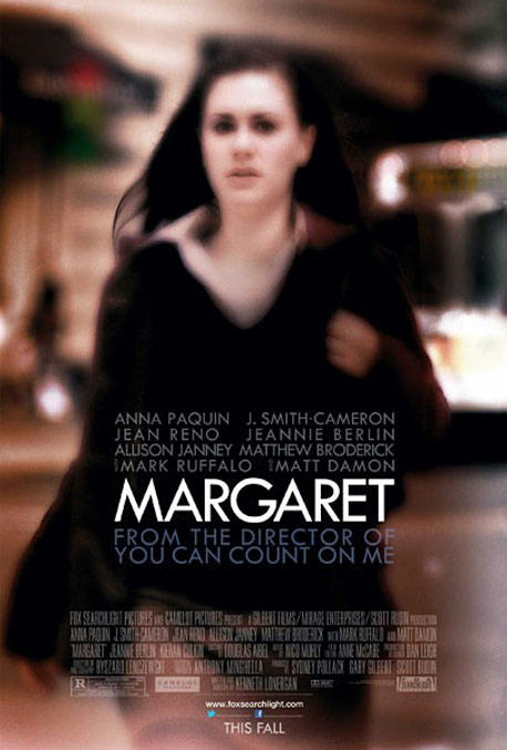 Cartel Margaret