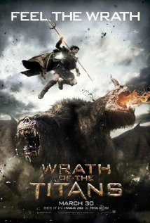Cartel Wrath of the Titans