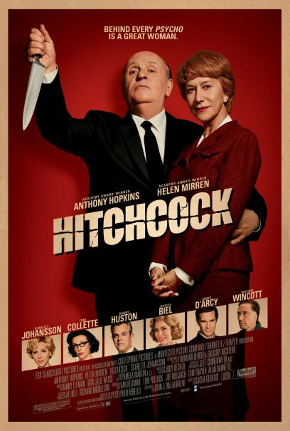 Cartel Hitchcock