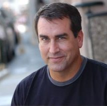 rob riggle height