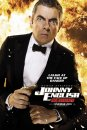 Cartel de Johnny English Returns