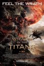 Cartel de Wrath of the Titans