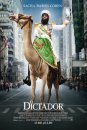Cartel de The Dictator