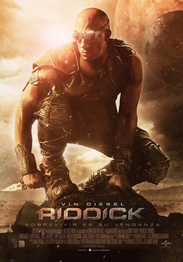Cartel Riddick